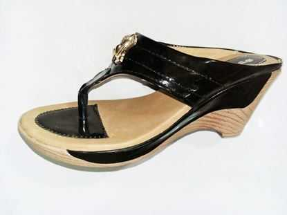 Sydny Wedges B-shape