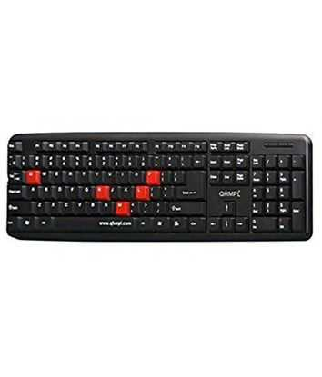 QHM 7403 KEYBOARD PS-2