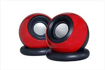 QHM 620 USB Mini Speaker