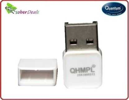 QHM 5588 USB TF CARD READER