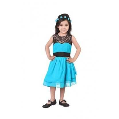 Picture of CUTE COTTON DRESS
