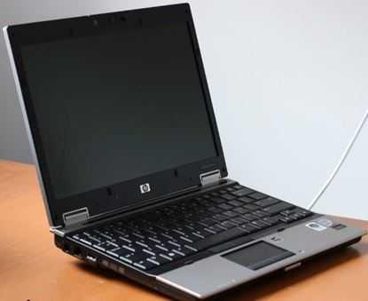 Picture of HP EliteBook 2530p