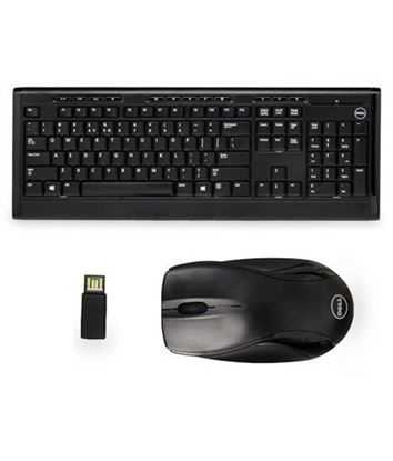 Picture of Dell KM113  Combo