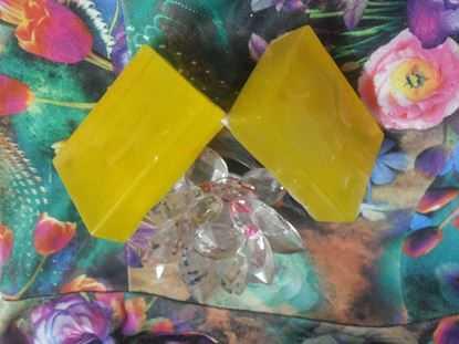 Picture of QT Honey-Lemon Beauty Soap
