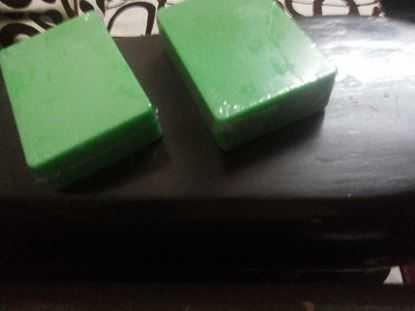 Picture of QT Aloevera Jojoba Beauty Soap