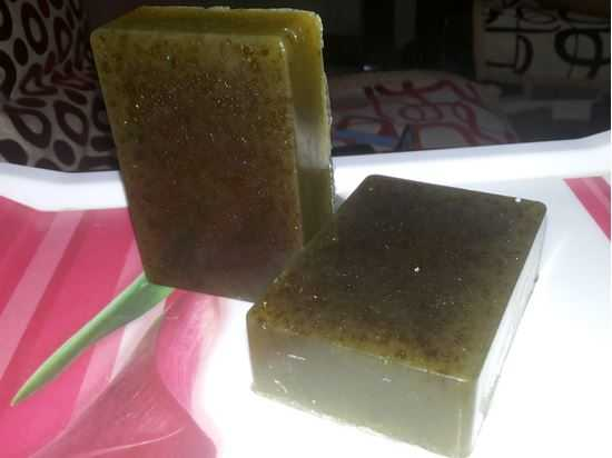 Picture of QT Queen Moringa Anti-aging Beauty Soap