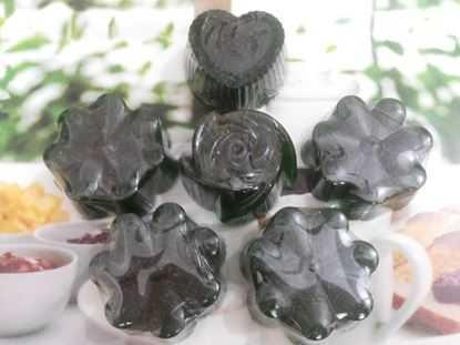 Picture of QT Neem Basil Beauty Soap