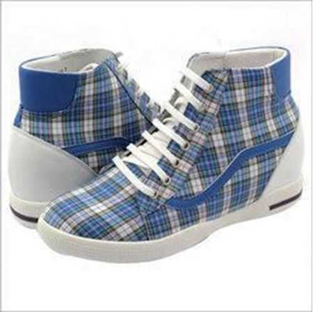 Picture for category Ladies Canvas Shoes