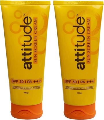 Amway sunscreen cream