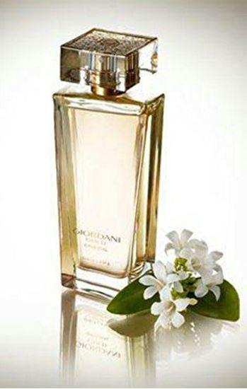 Alfa Store Oriflame Giordani Gold Original Eau De Parfum