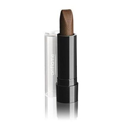 Picture of Oriflame Pure Colour Lipstick - Mink Brown 2.5g
