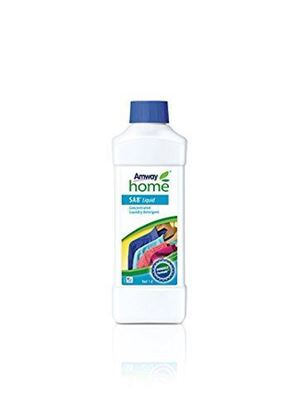 Picture of Amway Home s 8 Liquid Concentrated Laundry Detergent