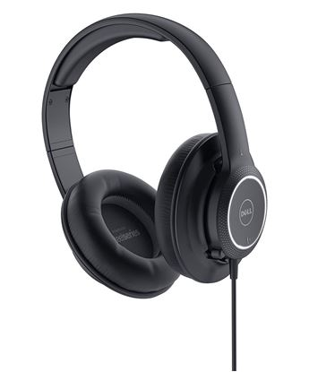 Picture of Dell Performance YTF86 USB Headphones (Black)