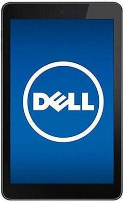 Picture of Dell Venue 7 3741 Tablet (6.95 inch, 8GB, Wi-Fi+3G+Voice Calling), Black