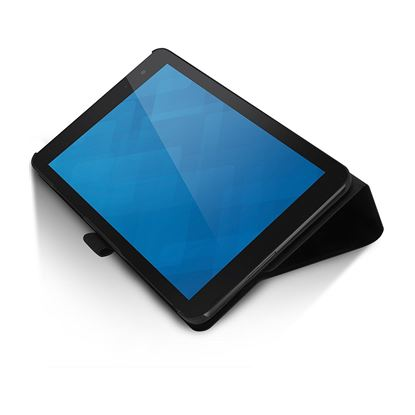 Picture of Dell Folio case for Venue 8 pro tablet (Black)