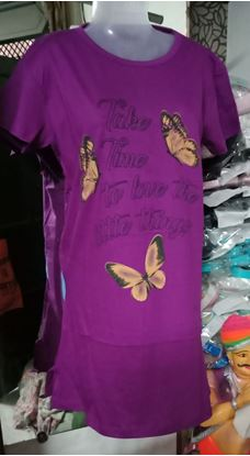 Picture of Divz gallery tees