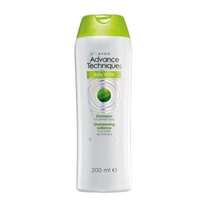 Picture of Avon Advanced Technique Daily Shine Shampoo (200ml)