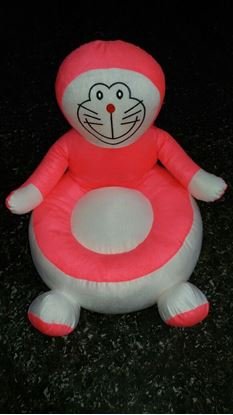 Picture of  PLUSH CARTOON CHAIR FOR KIDS