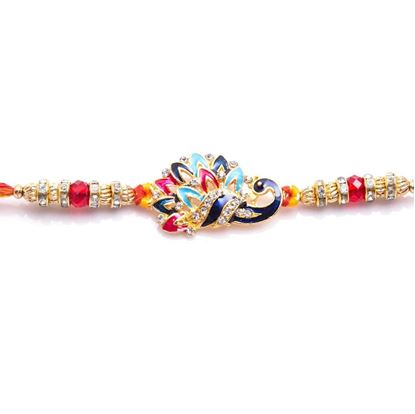 Picture of Elegant Rakhi