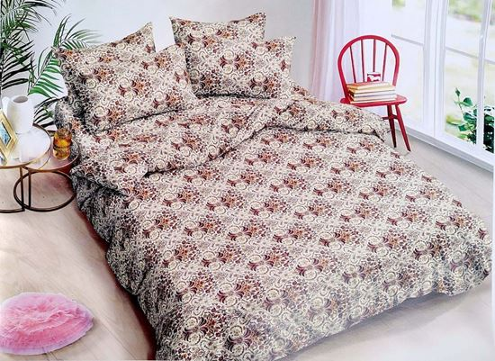 Picture Of S.k Mani 4D Colour Bedsheet 5