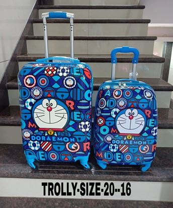 Picture of S.K Mani TROLLY BAGS 023e054bd78