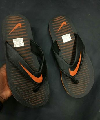 Picture of S.K Mani Men's Nike Thong Sleeper 1