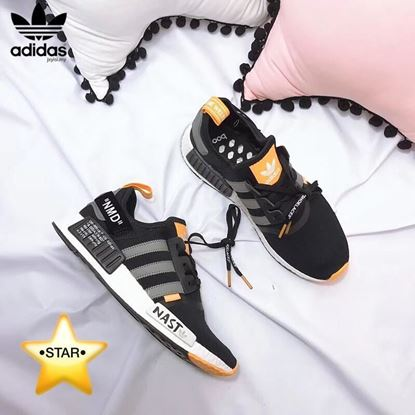 Picture of ADIDAS NMD R1 NAST MEN SHOES