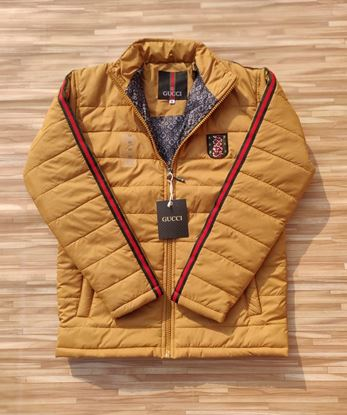 Picture of Aquarian new product GUCCI ORIGNAL JACKET FOR MEN