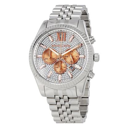 Picture of Aquarian new product stainless steel Michael Kors' Watch