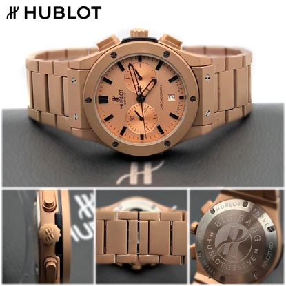 Picture of Aquarian new product HUBLOT Men's Watch