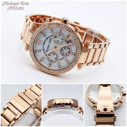 Picture of Aquarian new product MICHAEL KORS Women's Watch