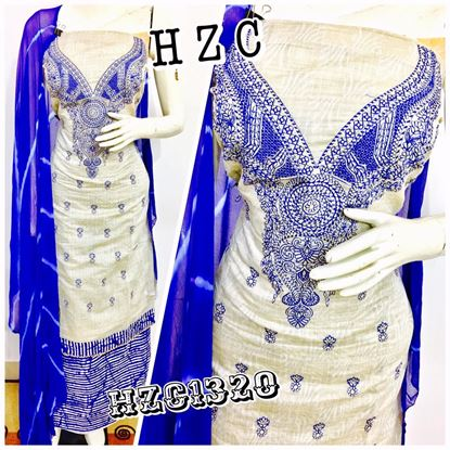 Picture of AQUARIAN NEW PRODUCT HZC WOMWN'S Kurti WITH DUPPTA 1320,1322