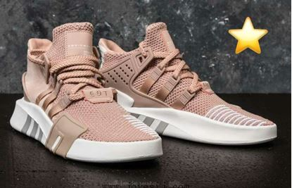 Picture of AQUARIAN NEW PRODUCT ADIDAS EQT BASKETBALL SHOES
