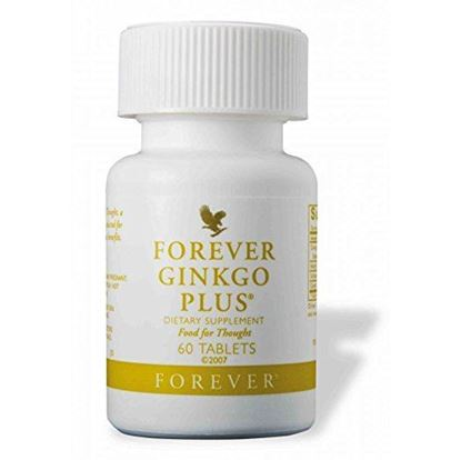 Picture of Forever Living Ginkgo Plus