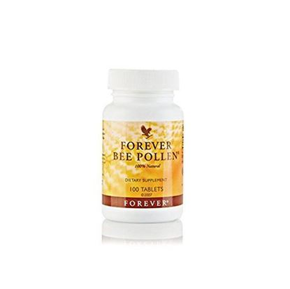 Picture of Forever Living Bee Pollen - 100Tablets