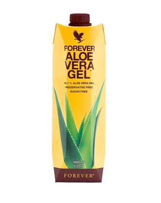 Picture of Forever Living Aloe Vera Gel - 1 L (Pack of 2)