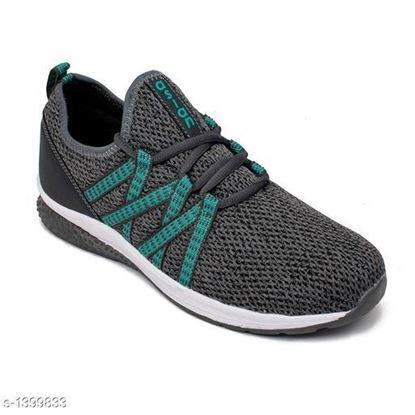 Picture of Vihan Men's Sports Shoe #2