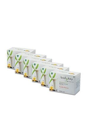 Picture of Amway NUTRILITE W.O.W. Refill pack(Vanilla Shake)