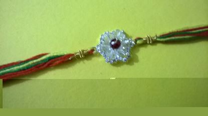 Picture of Fancy Designer Rakhi