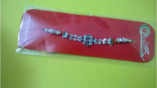 Picture of Ruchi Bracelet Rakhi