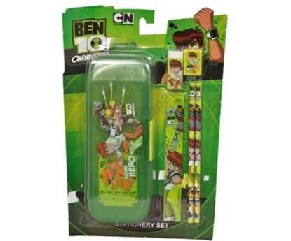 Ben 10 Stationery Set
