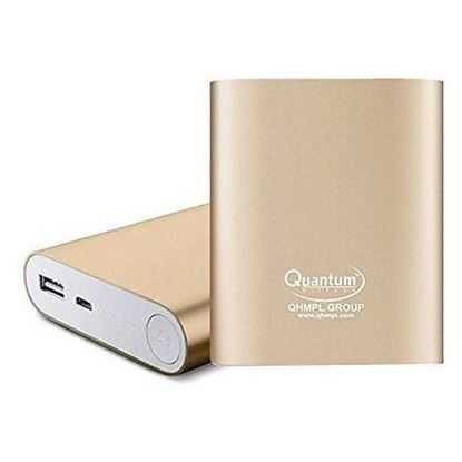 QHM 10400 PORTABLE MOBILE CHARGER