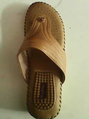 Picture of SYDNY DOCTOR SOLE SLIPPER