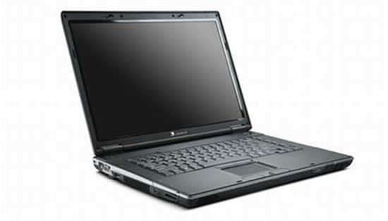 Picture of centrino Laptop