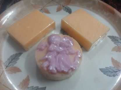 Picture of QT Papaya Beauty Soap