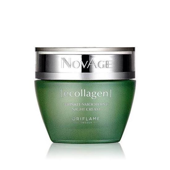 Picture of Oriflame Sweden NovAge Ecollagen Wrinkle Cream
