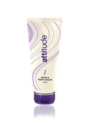 Picture of Attitude Hand & Body Cream(100 gms)