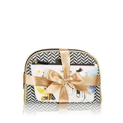 Picture of Celebration Cosmetic Bag Gift Set