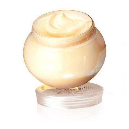 Picture of Milk & Honey Gold nourishing Hand & Body Cream 31602 250 ml INR 649