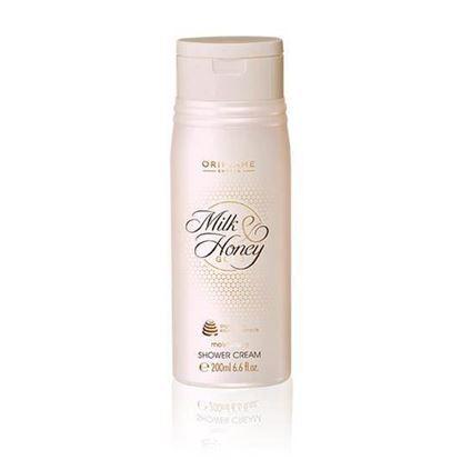 Picture of Milk & Honey Gold Moisturising Shower Cream 31605